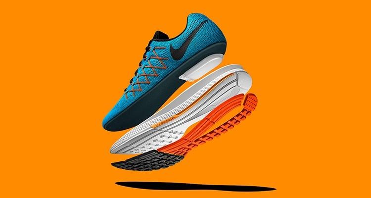 Nike Pegasus 32 blå