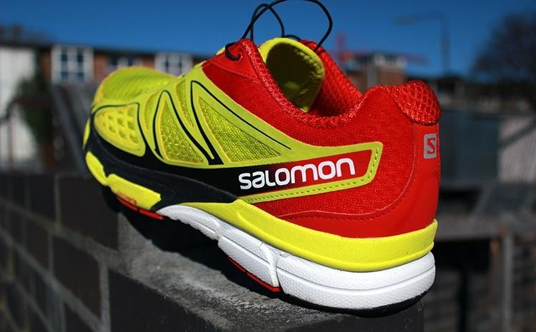 Salomon X-scream 3D