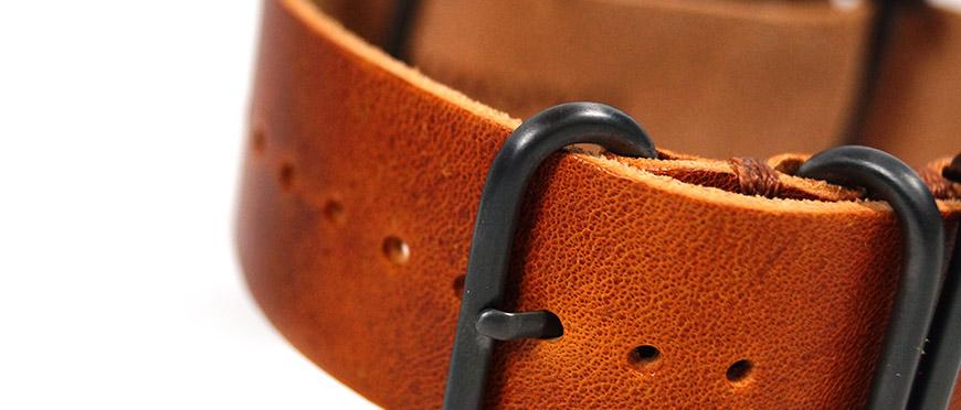Fenix 3 Læder - 3
