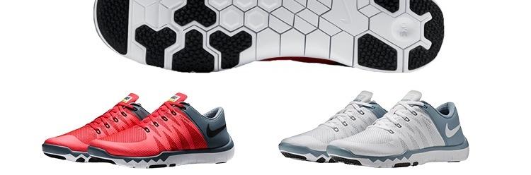 Shop Nike Free Trainer til mænd