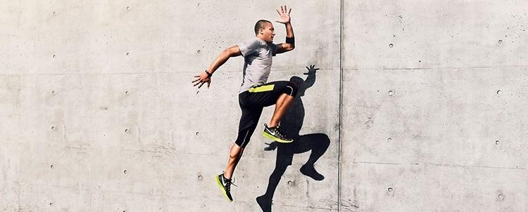 Nike løbetræning