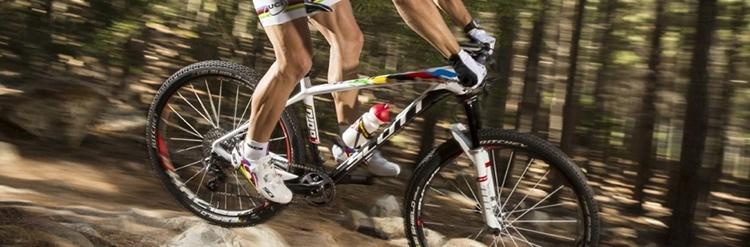 MTB cykelsko