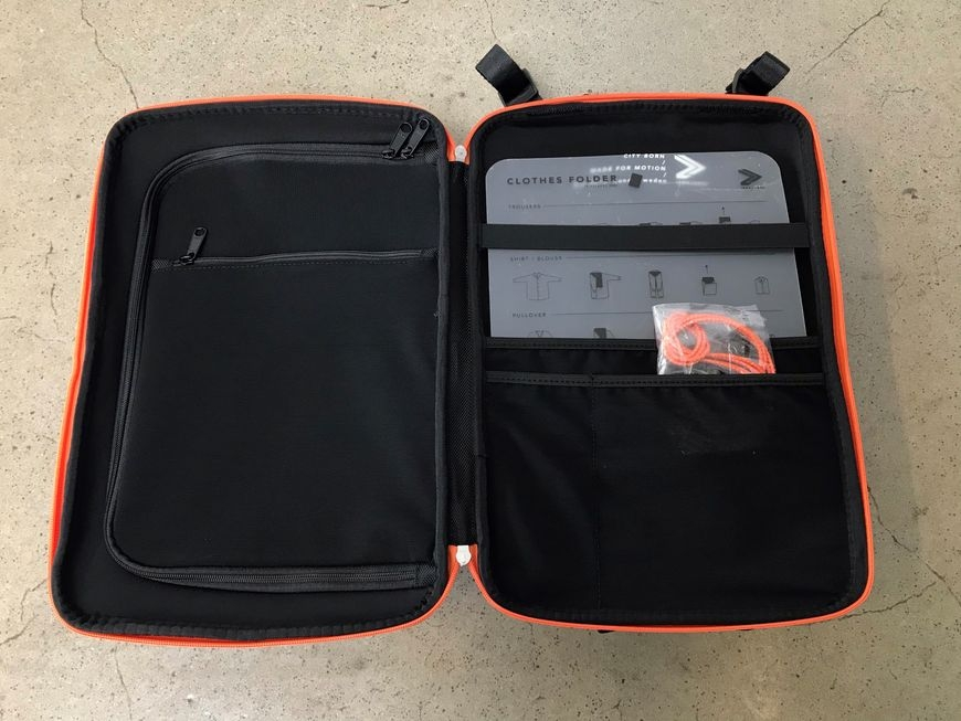 IAMRUNBOX Backpack Pro 2.0